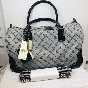 🖤Ralph Lauren Travel Duffel/ Satchel Bag